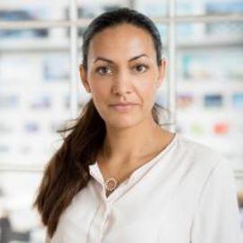 Sheela Søgaard Headshot