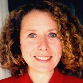 Barbara Mackoff Speaker Agent