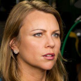 Lara Logan Headshot