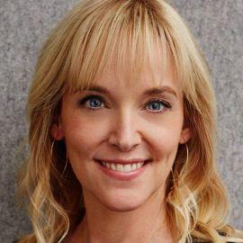 Kristina Salen Headshot