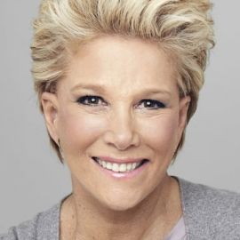 Joan Lunden Headshot