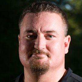 Scott Rigsby Headshot