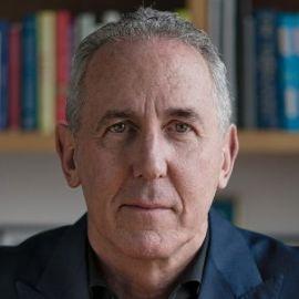 Tony Schwartz Headshot