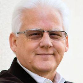 Steve Anderson Headshot