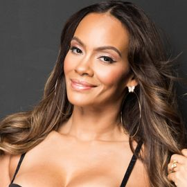 Evelyn Lozada Headshot