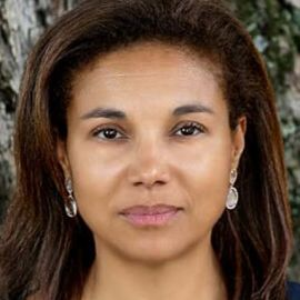 Catherine Fiankan-Bokonga Headshot
