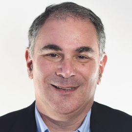 Saul Kaplan Headshot