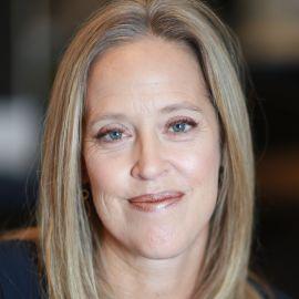 Wendy Kopp Speaker Agent