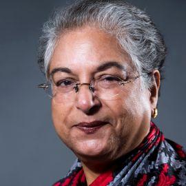 Hina Jilani Speaker Agent