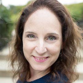 Alexandra R. Levit Headshot