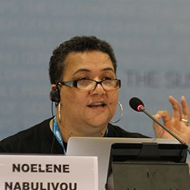 Noelene Nabulivou Headshot