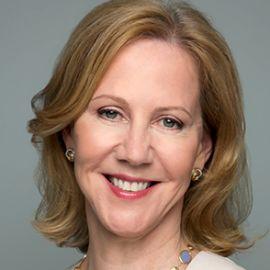 Nancy Northup Headshot