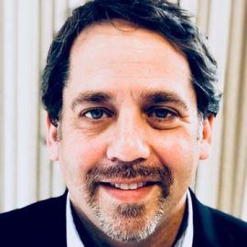 Dr. Michael Klein Headshot