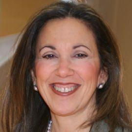 Judith Spitz Headshot