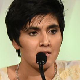 Maria Toorpakai Wazir Headshot