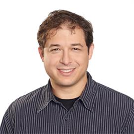 Jason Cohen Headshot