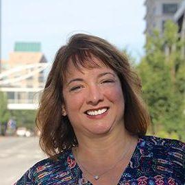 Linda Ruffenach Headshot