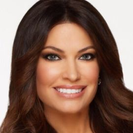 Kimberly Guilfoyle Headshot