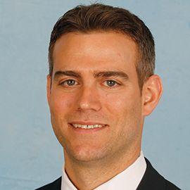 Theo Epstein Headshot