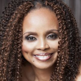 Debbi Morgan Headshot