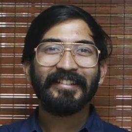 Navin Jain Headshot