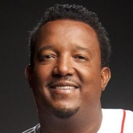 Pedro Martinez Headshot