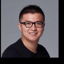 Dai (Patrick) Xuguang Headshot