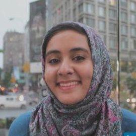 Hanaa Lakhani Speaker Agent
