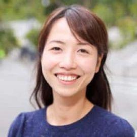 Natalie Nguyen Speaker Agent