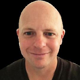 John Koetsier Headshot