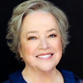 Kathy Bates Headshot
