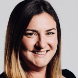 Liz Cain Speaker Agent