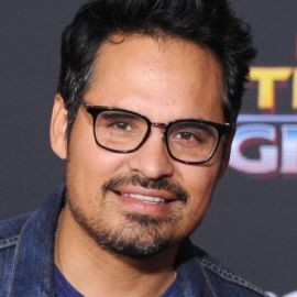 Michael Pena Headshot