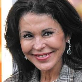 Maria Conchita Alonso Headshot