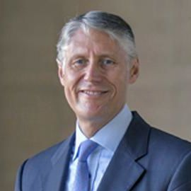 Marc Seidner Speaker Agent
