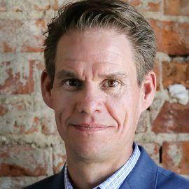 Dave Ollila Headshot