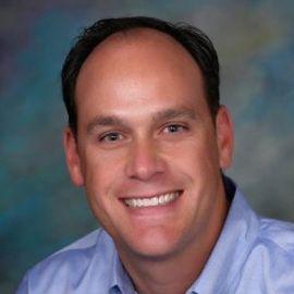 Kurt Kane Headshot