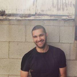 Josh Rodriguez Headshot