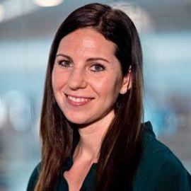 Heather Perlberg Headshot