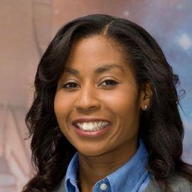 Stephanie Wilson Speaker Agent