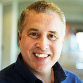 Greg Smalley Speaker Agent