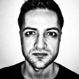 Marcelo Pascoa Headshot
