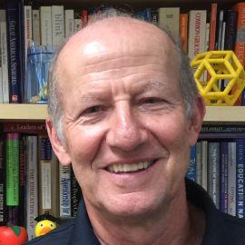 Larry Rosenstock Headshot