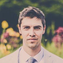 Chase Mielke Headshot