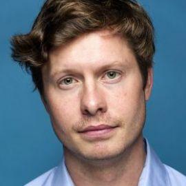 Anders Holm Headshot