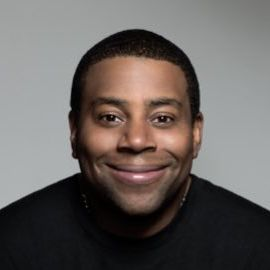 Kenan Thompson Headshot