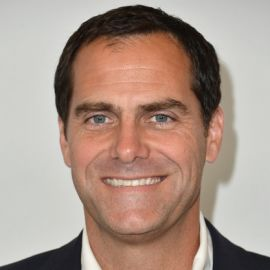 Andy Buckley Headshot