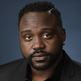 Brian Tyree Henry Headshot