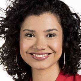Laura Barrón-López Headshot