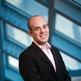 Scott Steinberg Headshot
